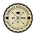 Compass Discoveries, Career Coaching for Students, Coaching, Career, Counseling, Hinsdale, Finding Purpose, After High School