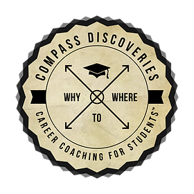 Compass Discoveries, Career Coaching for Students, Coaching, Career, Counseling, Hinsdale, Finding Purpose, After High School, Julie Brewer