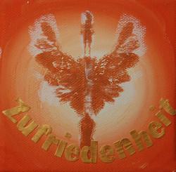 Engel der Zufriedenheit 10 x 10 cm