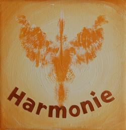 Engel der Harmonie 10 x 10 cm