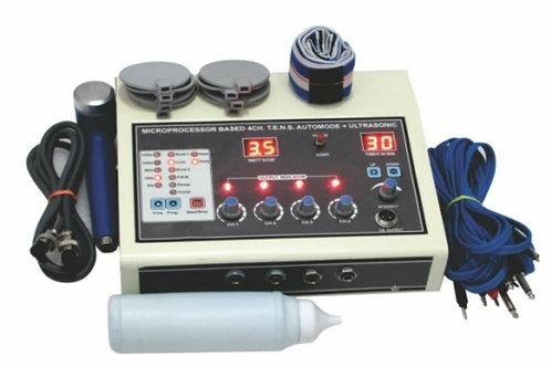 2-in-1 TENS + Ultrasonic