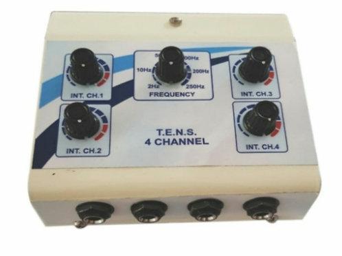 4 Channel mini T.E.N.S