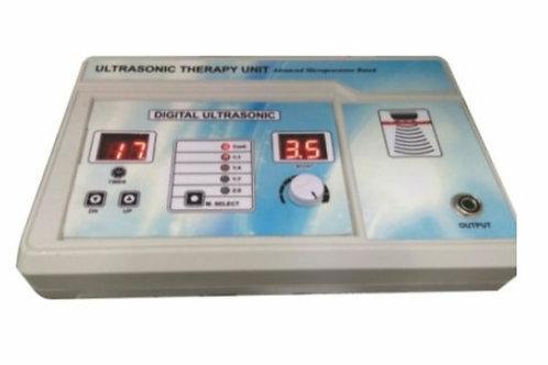 Digital Ultrasonic ( LED Model  Plastic Body )