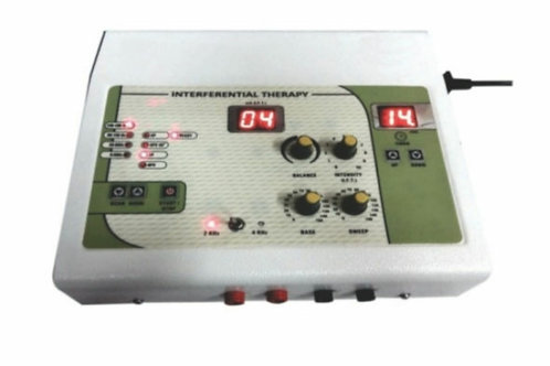Interferential Therapy (Manual)