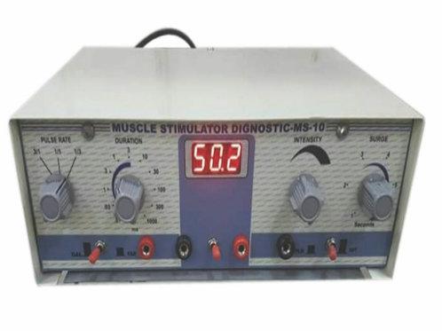 Muscle Stimulator Dignostic MS  10