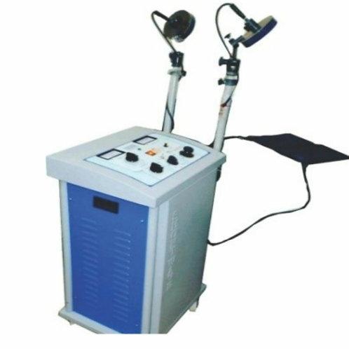 Shortwave Diathermy 500w with disc Electrode