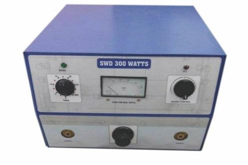 500 Watt Swd portable