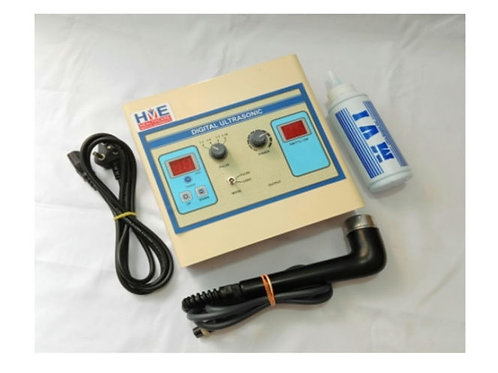 Manual Digital Ultrasonic