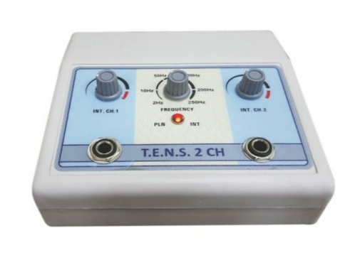 T.E.N.S 2 Channel (Plastic body)