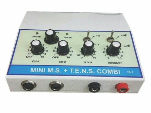 TENS + MS combo