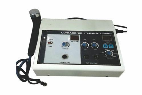 Ultrasonic + TENS Combi