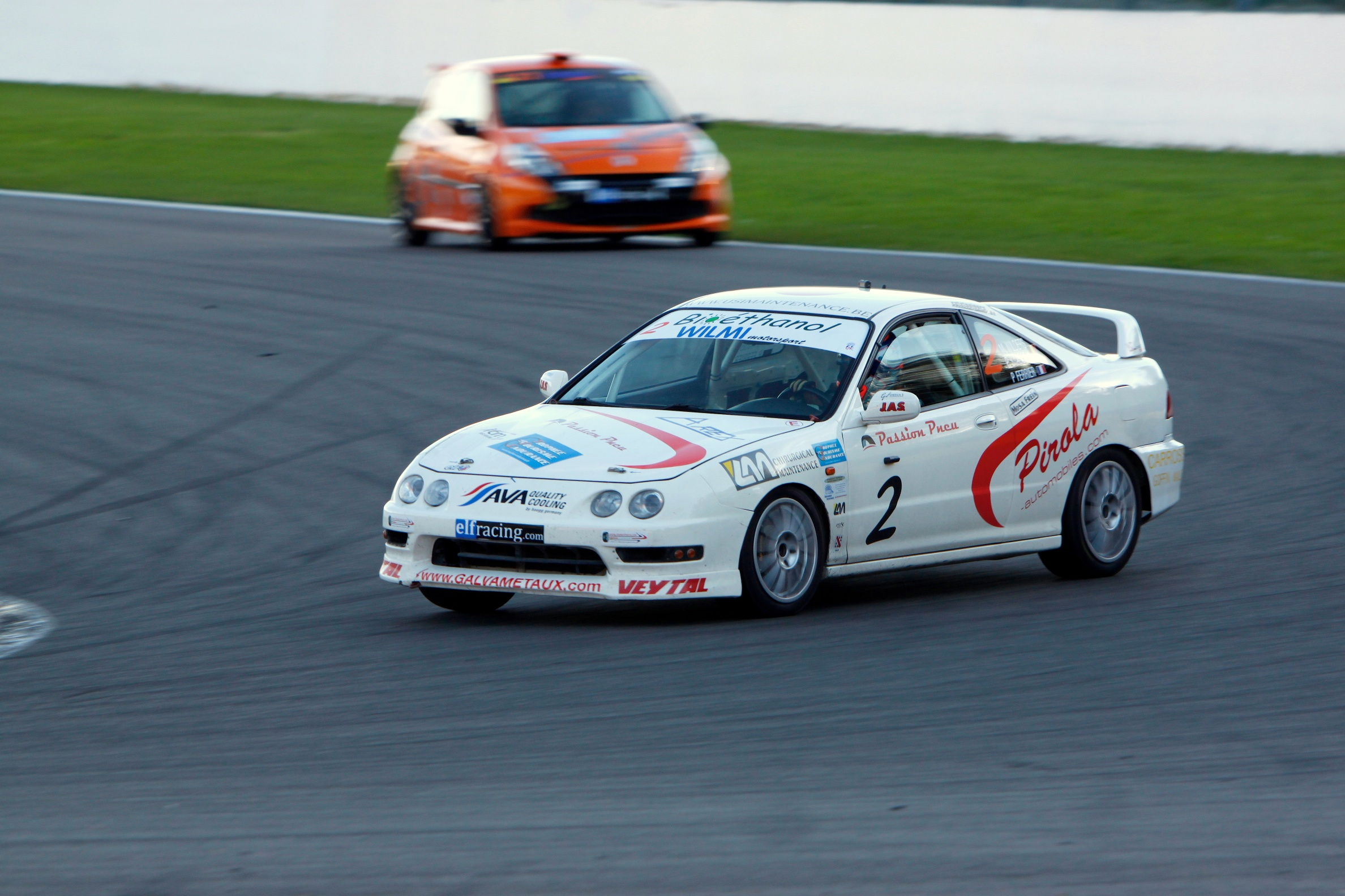 Integra Spa2011