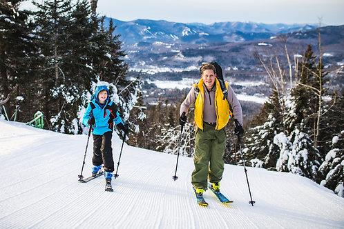Uphill Only Season Pass 2020-2021 Season