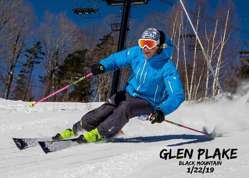 Glen Plake Visited on January 22nd!