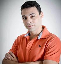 Kleber Cavalcante na Excellent Global Sumaré