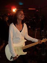 Jéssica de Oliveira na Excellent Global Sumaré