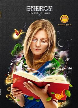 Livro Energy da Excellent Global Sumaré