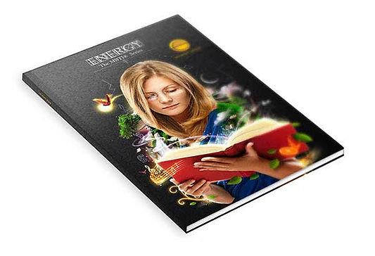Primeiro livro da Excellent Global Sumaré