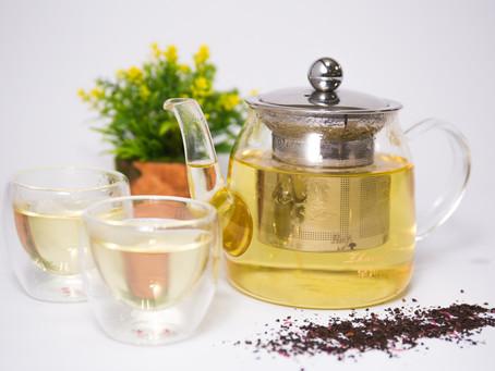 Кой вид чай помага при гадене, повръщане?
