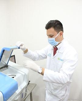 laboratorios lanes quimica sanguinea