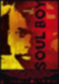 SOUL BOY - The Movie