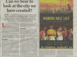 People Newspaper Review