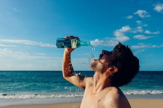 Can Dehydration Affect Your Kidneys?