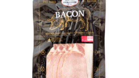 Gamze Free Range Bacon 200g