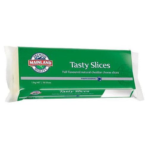 Mainland Tasty Sliced 1.5kg