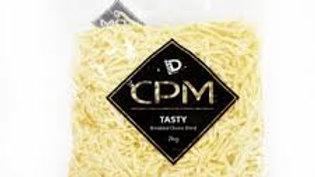 Di Rossi Shredded Tasty Cheese 2kg Bag
