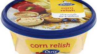 Corn Relish Dip 200g
