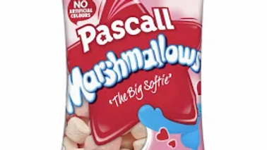 Pascal Marshmellows 280g