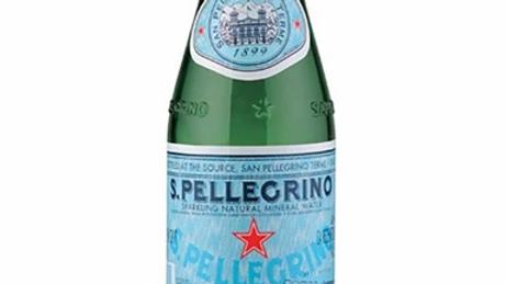 San Pellegrino Sparkling Water 250ml x24