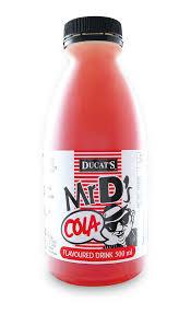 Mr D's Cola 500ml x12