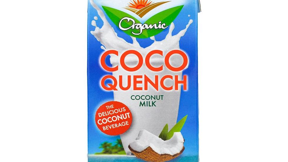 Pure Harvest Coconut Milk 1 Litre