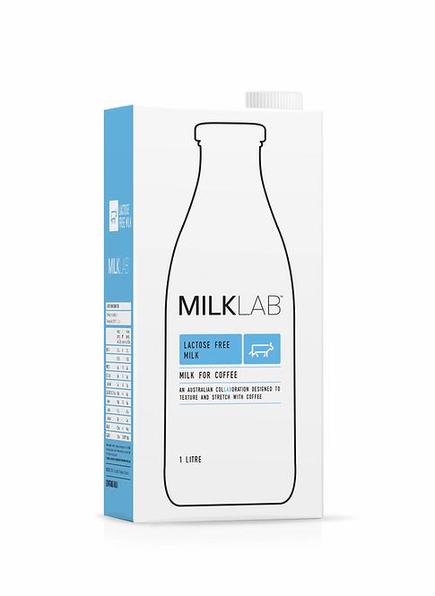 Milk Lab Lactose Free