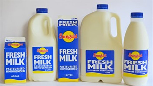 Sungold Fresh Milk 3 Litre