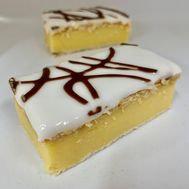 Vanilla Slice 10 Pack
