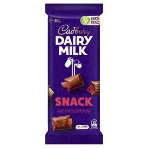 Cadbury Snack 180g