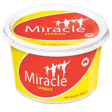 Miracle Margarine Spread 1kg