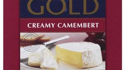 Australian Gold Creamy Camembert 115g