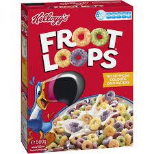 Fruit Loops 500g