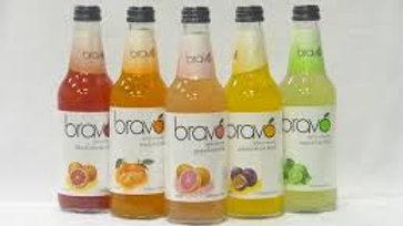 Bravo Sparkling Sparkling Mineral Water 330ml UNIT