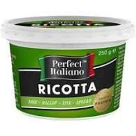 Ricotta Cheese 250g