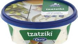 Chris Tzatziki Dip 200g