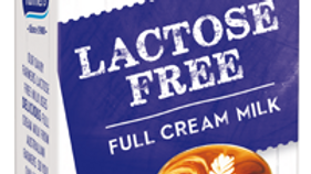 Dairy Farmers Lactose Free 1 Litre