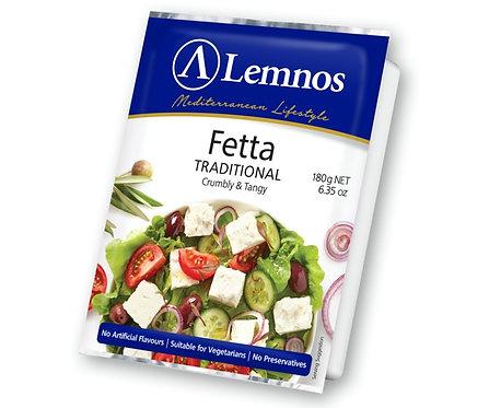 Lemnos Fetta 180g