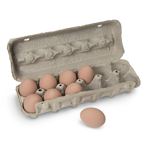 Large Caged Eggs 700g