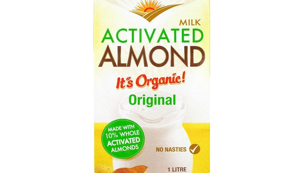 Pure Harvest Original Almond Milk 1 Litre
