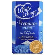 White Wings Premium Flour 1kg